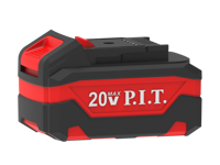 Аккумулятор P.I.T. PH20-4.0   ONE POWER  (20В, 4Ач, Li-Ion)